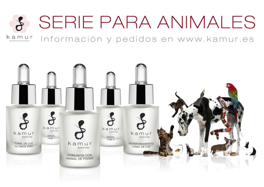 Kamur_serie_animales