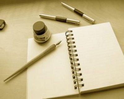 nunca dejes de escribir